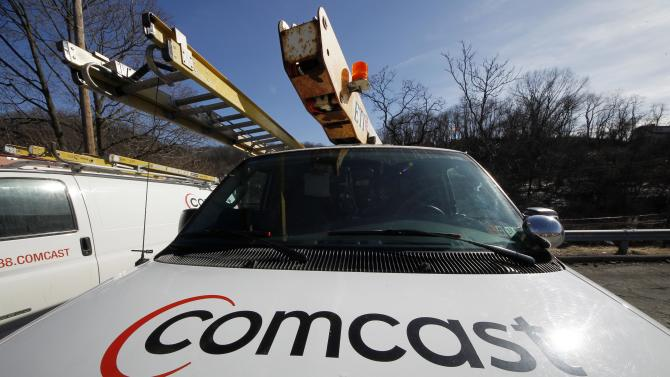 Fully-owned NBCUniversal boosts Comcast 2Q results