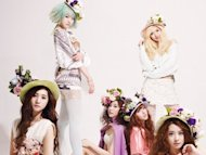 Pledis new group is Hello Venus