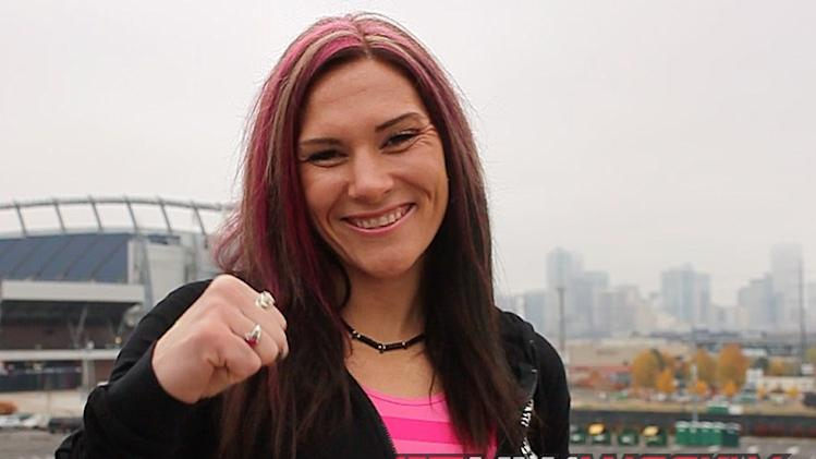 Cat Zingano Set to Return at UFC 178 to Try and Recapture Her Shot at Ronda Rousey
