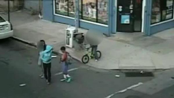 Child, teens charged with BB gun threats in Philadelphia