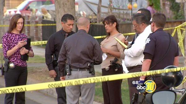 FPD investigate a deadly stabbing