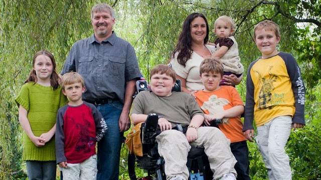 Vt. Mom Begs FDA: Save My Other Son