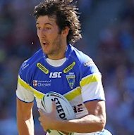 Stefan Ratchford claimed four tries in emphatic win for Warrington
