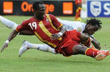 Ghana, Nigeria & the 10 African Group favourites in 2014 World Cup qualifying