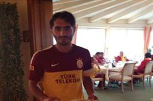 Official: Galatasaray signs Hamit Altintop from Real Madrid