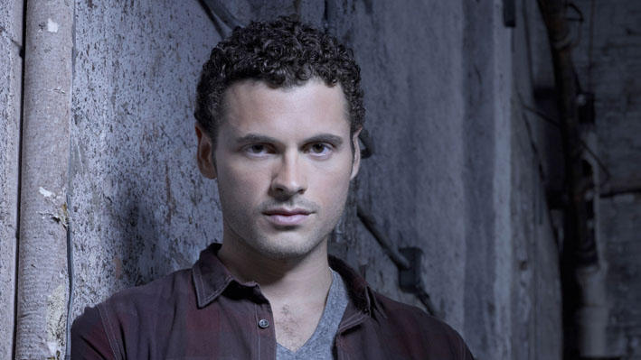 """The Following"" - Adan Canto"