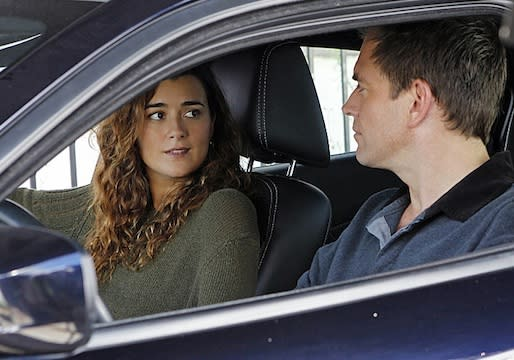 Coté de Pablo Weighs In on NCIS' New Dynamic Duo, 'The Year of Tiva' and An 'Interesting' Twist