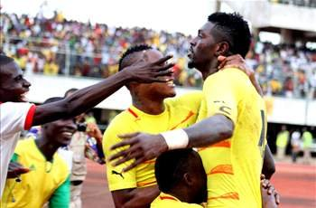 Adebayor: I will not risk my life to play for Togo in Africa Cup of Nations