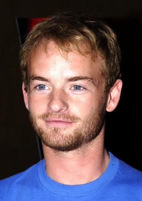 Christopher Masterson at the LA premiere of Lions Gate's Cabin Fever
