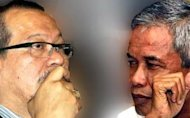 La Nyalla: Sudahlah Djohar, Menyerah Saja