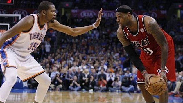 NBA - Altro derby ai Clippers, Miami vince a OKC