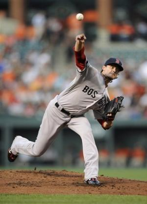 Red Sox beat Orioles 6-3 to avoid 3-game sweep