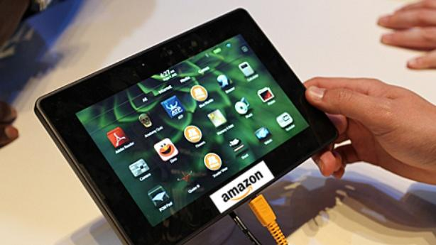 You Probably Won't Want Amazon's Kindle Fire for Christmas