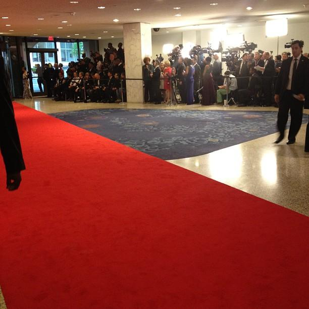 #WHCD Behind the Scenes
