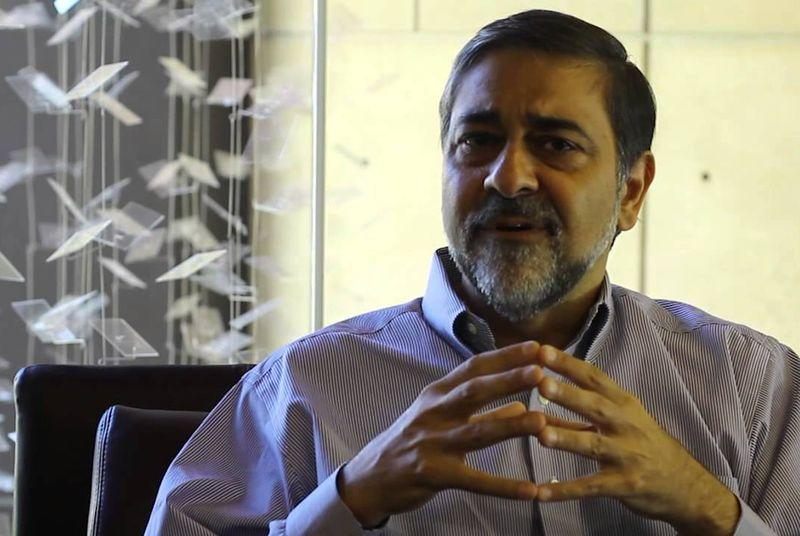 Interview with a Wadhwa