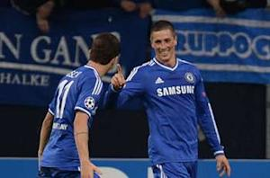 Mourinho praises Torres after two-goal showing