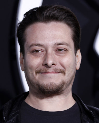 "FILE - In this Jan. 10, 2011 file photo, cast member Edward Furlong arrives at the premiere ""The Green Hornet"" in Los Angeles. Furlong, who starred in ""Terminator 2,"" was arrested Tuesday, Oct. 30, 2012, Los Angeles International Airport on suspicion of domestic violence, according to authorities. (AP Photo/Matt Sayles, File)"