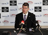SPL chief executive Neil Doncaster believes Dundee's inclusion was the 'right call'