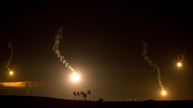 High stakes in Israel-Hamas cease-fire