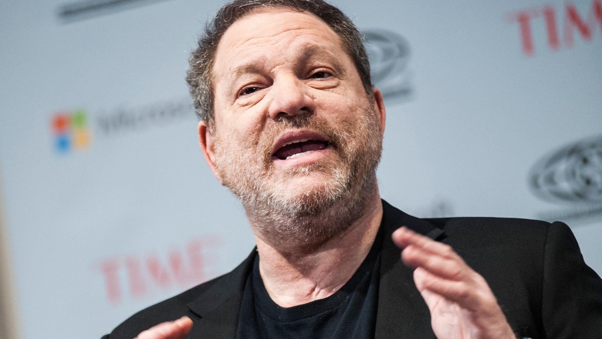 Harvey Weinstein: Hollywood Must Find Ways to Make Up for Collapse of DVD Market