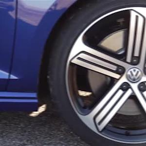 On the road: 2015 Volkswagen Golf R