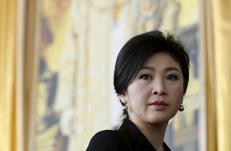 Court throws out case filed by ousted Thai PM against prosecutor