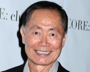 Hawaii Five-0 Books Star Trek Icon George Takei