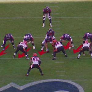 'Playbook': Tennessee Titans vs. Houston Texans