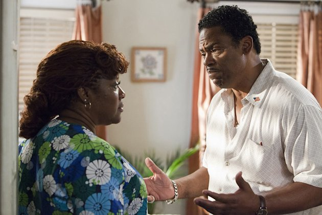 For Colored Girls Lionsgate 2010 Loretta Devine Richard Lawson