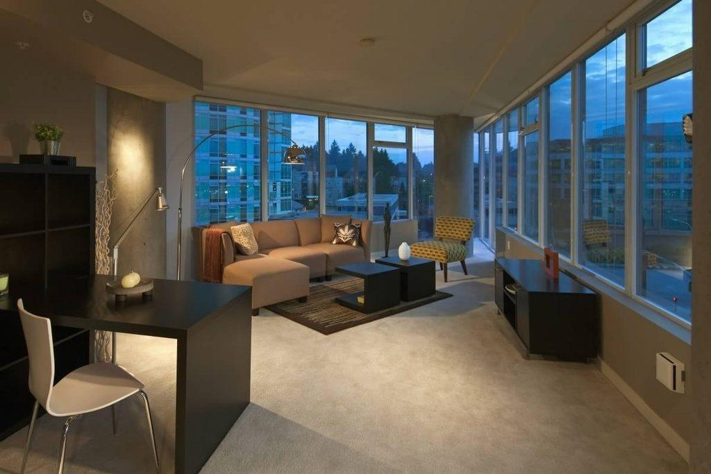 Curbed Comparisons: What $2,000/Month Can Rent You in Bellevue Right Now