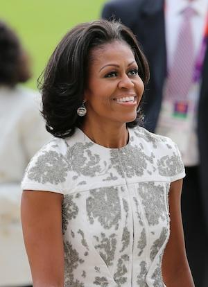 Michelle Obama to Serve as iVillage's Back-To-School Special Guest Editor