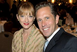 Actress Judy Greer Marries Dean Johnsen
