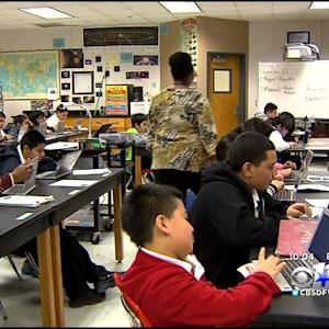 Later School Day Better For Students Say Experts