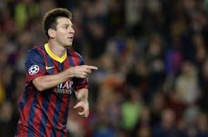Messi makes Barcelona squad for Getafe clash, confirms Martino