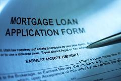 Lowest rates in a year do nothing for mortgages