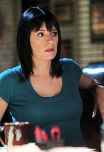 Paget Brewster | Photo Credits: Monty Brinton/CBS