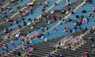Olympics Seats Row: 3,000 Tickets Released