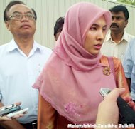 Nurul Izzah: Reveal B'fields police station land deal
