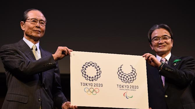 Tokyo 2020 Olympics unveils new logo after plagiarism row