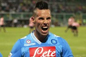 Napoli's Hamsik: We will win scudetto