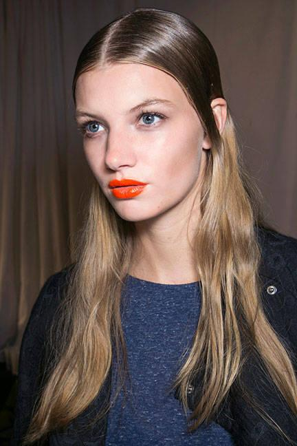 Orange Is the New…Lipstick