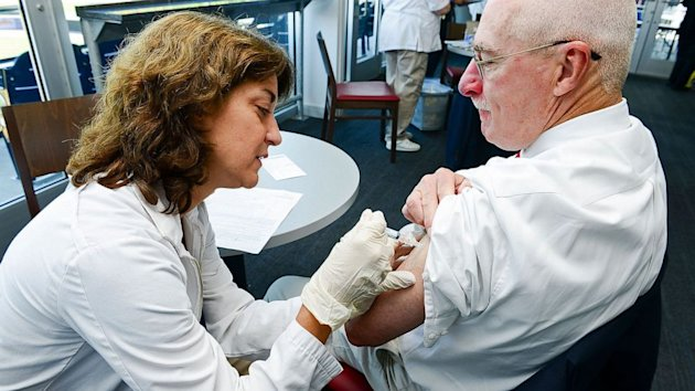 5 Things to Know About the Flu Shot (ABC News)