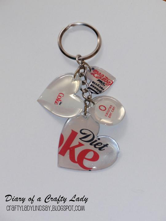 Can Keychain