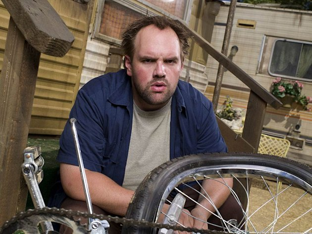 Ethan Suplee stars as Randy in My Name Is Earl on NBC.