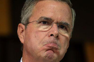 "Stat check: Jeb Bush says he ""cut state spending more than anybody"""