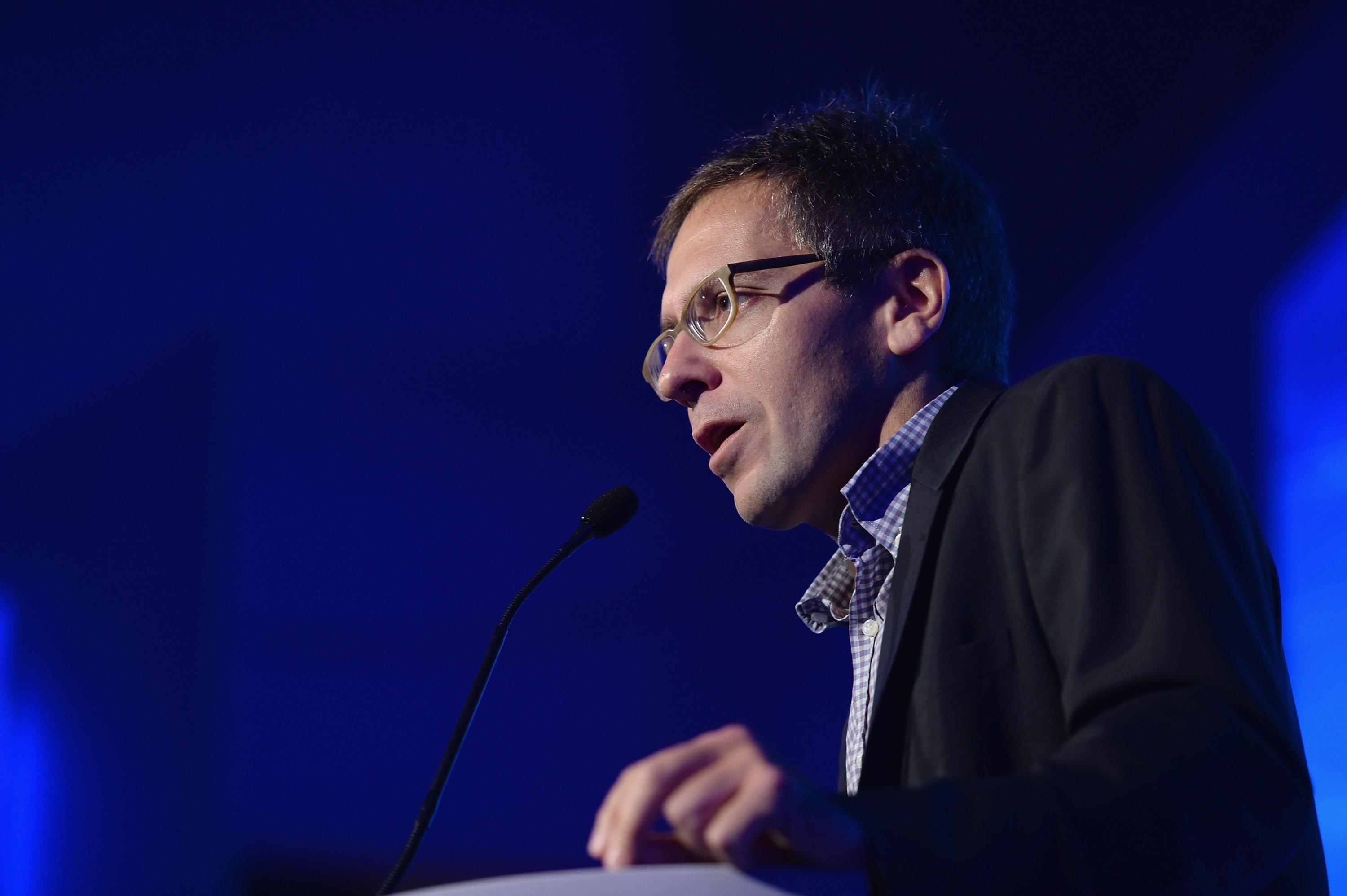 Top 3 destabilizing themes in the global marketplace: Ian Bremmer