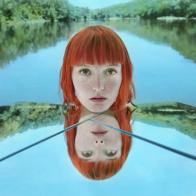 Stream Kacy Hill's Debut EP 'Bloo'