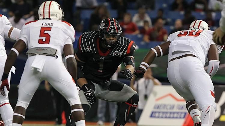 High School Football: Under Armour All-America Game