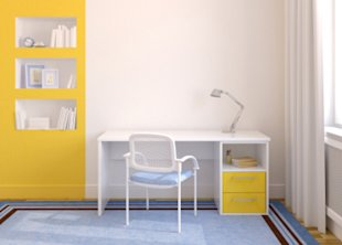 Home Office Designing