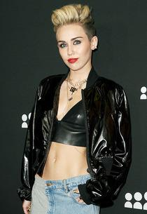 Miley Cyrus | Photo Credits: Jason LaVeris/FilmMagic